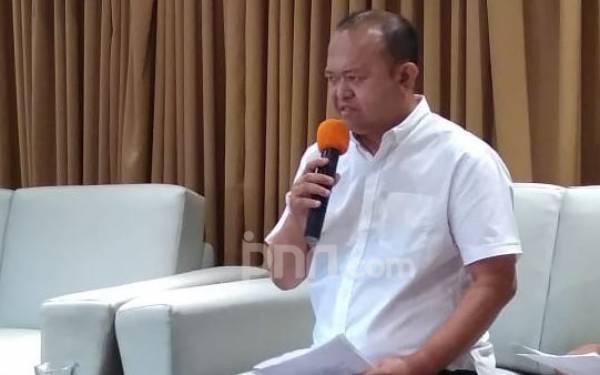 Rio Capella Bermanuver Lantaran Ditinggalkan NasDem Saat Berkasus di KPK - JPNN.com