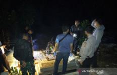 Peristiwa Misterius: Tanah di Bawah 25 Nisan Dibongkar, Kerangka Jenazah tak Hilang - JPNN.com