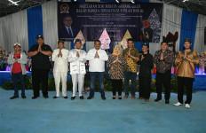 Jaya Bineka: Empat Pilar MPR dalam Pertunjukan Wayang Golek - JPNN.com