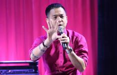 Heboh Video Remas Dada Adhisty Zara, Ernest Prakasa Bilang Begini  - JPNN.com