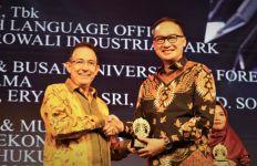 Konsisten Dukung Dunia Pendidikan, Esri Indonesia Raih UI Award 2019 - JPNN.com