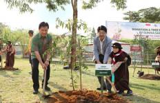 Gunma Safari Park JepangIkut Hijaukan Istana Panda Indonesia - JPNN.com