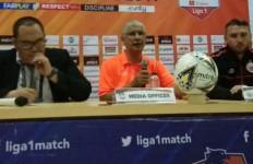 Pelatih Persija: Kami Bersyukur Dapat Meraih Tiga Poin - JPNN.com