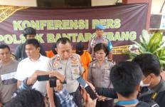 Kawanan Pencuri Spesialis Ganjal ATM Ditangkap Aparat Polsek Bantargebang - JPNN.com