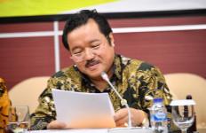 Fraksi Partai Golkar di MPR Gelar Rapat Perdana, Nih Agendanya - JPNN.com