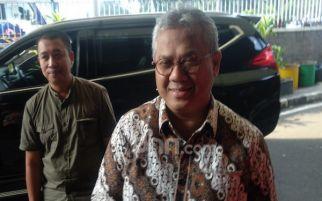 KPU: Keserentakan Pemilu Merepotkan Pemilih