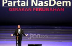 Surya Paloh Kirim Intel untuk Cari Info soal Megawati Ogah Disalami - JPNN.com