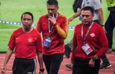 Menpora Bangga Terhadap Perjuangan Timnas Indonesia U-19 - JPNN.com