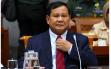 Pernyataan Menhan Prabowo Usai Pertemuan 2+2 dengan Australia
