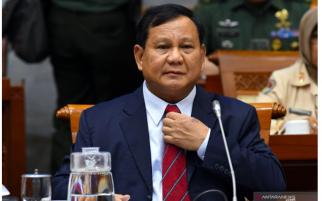 Tiga Syarat ini Memungkinkan Prabowo-Gibran Berpasangan di Pilpres 2024