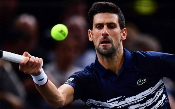 ATP Finals: Djokovic Kalahkan Berrettini, Federer Tumbang - JPNN.com