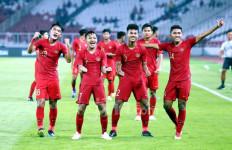 Kalimat Fakhri Husaini Usai Laga Timnas U-19 Indonesia vs Korea Utara - JPNN.com