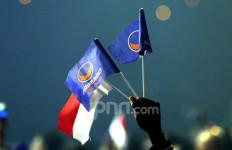 Merasa Makin Kuat, NasDem Pasang Target Juara Pemilu 2024 - JPNN.com