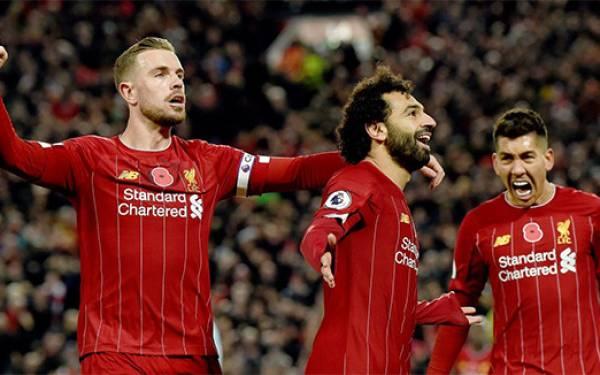 Cek Klasemen Premier League Setelah Liverpool Memukul Manchester City - JPNN.com