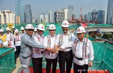 LRT Jabodebek Ditargetkan Rampung 2021 - JPNN.com