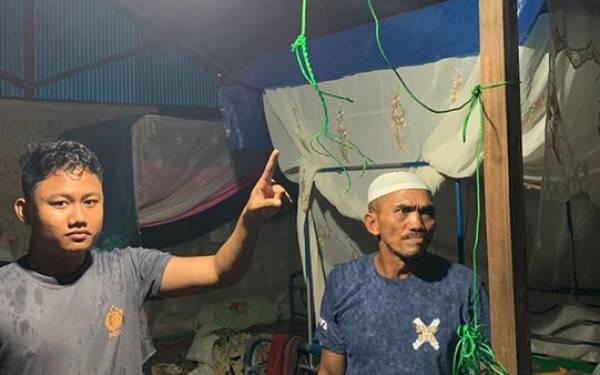 Berita Duka, Jaleha Meninggal Dunia, Jasadnya Tergantung di Rumah Kosong - JPNN.com