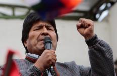 Dilengserkan Rakyat, Evo Morales Tinggalkan Bolivia - JPNN.com