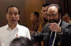 Jokowi Dukung Sandi vs SP Usung Anies di Pilpres 2024? Seru nih - JPNN.com