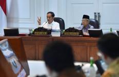 Jokowi Mulai Gelar Ratas dengan Tatap Muka - JPNN.com