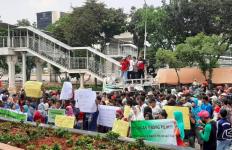 Rekening Perusahaan Diblokir, Ribuan Karyawan Ini Anggap KPK Penjahat HAM - JPNN.com