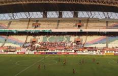 Marko Simic Quattrick, Persija Tekuk Borneo FC 4-2 - JPNN.com