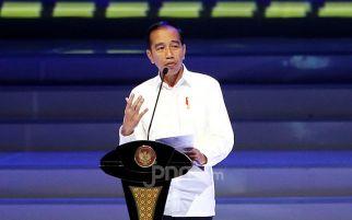 Jokowi Terpilih jadi Pemimpin Paling Berpengaruh di Asia 2019