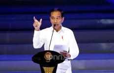 Jokowi: Saya Ingatkan Bolak-balik, Kamu Hati-Hati, Saya Ikuti Kamu - JPNN.com