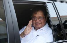 Menko Airlangga: Pemerintah Akan Beri Bonus Untuk Daerah yang Berhasil Tangani Covid-19 - JPNN.com