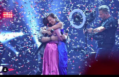Curahan Hati Claudia Santoso Setelah Raih Juara di The Voice of Germany 2019 - JPNN.com
