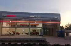 Honda Resmikan Dealer Pertama di Belitung - JPNN.com