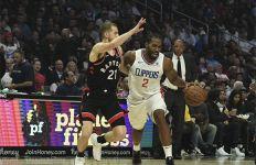 LA Clippers Pukul Juara Bertahan NBA - JPNN.com