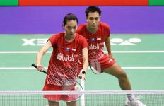 Thailand Masters 2020: 2 Ganda Campuran Indonesia Berebut Tiket Semifinal - JPNN.com