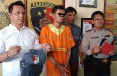 Hardiansyah Pergoki Sang Adik yang Baru Menikah Malah Ngamar Bareng Selingkuhan - JPNN.com