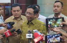 Mahfud: OTT Bupati Sidoarjo, Dewas Tidak Menghalangi Kinerja KPK - JPNN.com