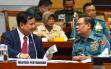 Menhan Prabowo Subianto Nyaris Keok karena Adian Napitupulu dan Effendi Simbolon