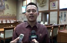 Anggota DPR Mufti Anam Dukung BPKP Audit Kerja Sama Garuda dan Sriwijaya - JPNN.com