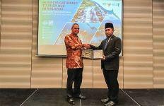 Kemenparekraf Luncurkan Pusat Informasi Pariwisata di Johor Bahru - JPNN.com