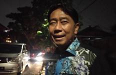 Respons Haji Lulung untuk Cerita Pencekalan dan Pemulangan Rizieq Shihab - JPNN.com