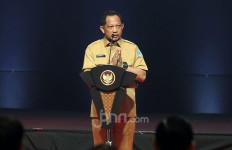 Mendagri Tito Kumpulkan Sekjen Parpol di Kantornya, Bahas Apa Ya? - JPNN.com