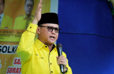Airlangga Bakal Terpilih Aklamasi dan Bamsoet Dapat Tempat Terhormat - JPNN.com
