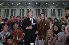 FOR 11 Ajak Pelajar Indonesia Berkolaborasi Menuju Generasi Emas - JPNN.com