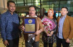 Raih Penghargaan Internasional, RSUD Dr Iskak Tulungagung Terus Genjot Pelayanan - JPNN.com