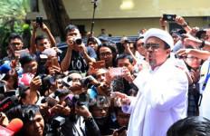 5 Berita Terpopuler: Pengajian Gus Miftah Dibatalkan, Jubir Rizieq Menyampaikan Seruan, UAS Dikawal TNI - JPNN.com