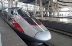 Pemkab Bekasi Harap Proyek Kereta Cepat Jakarta-Bandung Selesai Tepat Waktu - JPNN.com