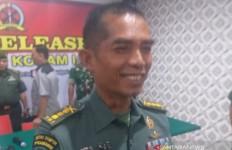 Penjelasan Kolonel Zeni Djunaidhi soal Luka Jahitan di Leher Serda IBG - JPNN.com