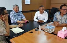 Pesan Ketua Dewan Pers M Nuh untuk Panitia HPN 2020 - JPNN.com