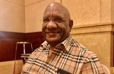 Fakta Terbaru Pengunduran diri Wabub Nduga - JPNN.com