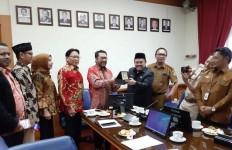Komite II DPD RI Kunker ke Jawa Barat untuk Mengawasi Implementasi Dua UU Ini - JPNN.com