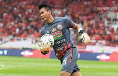 Persija vs Persela: Shahar Ginanjar Umbar Sesumbar Besar - JPNN.com