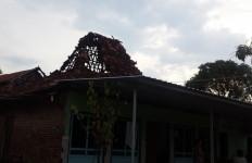Dua Desa di Kudus Dilanda Puting Beliung - JPNN.com